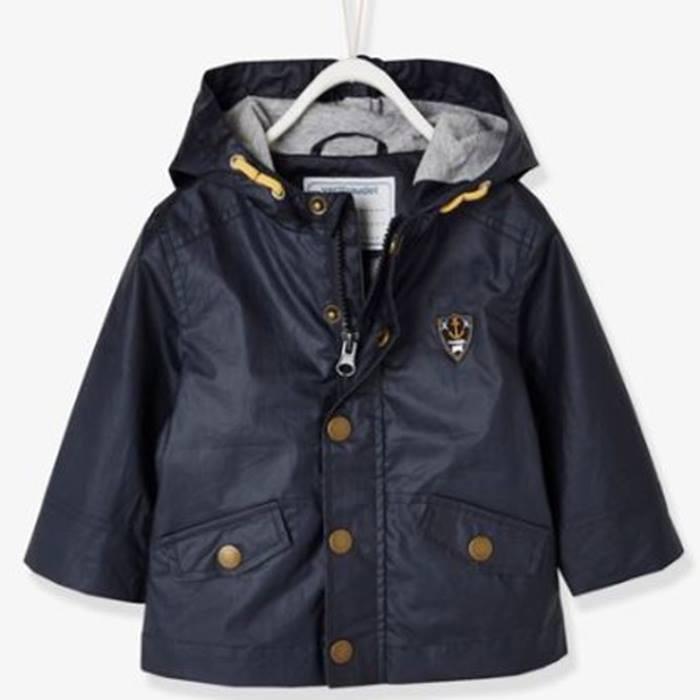 Vertbaudet-Raincoat