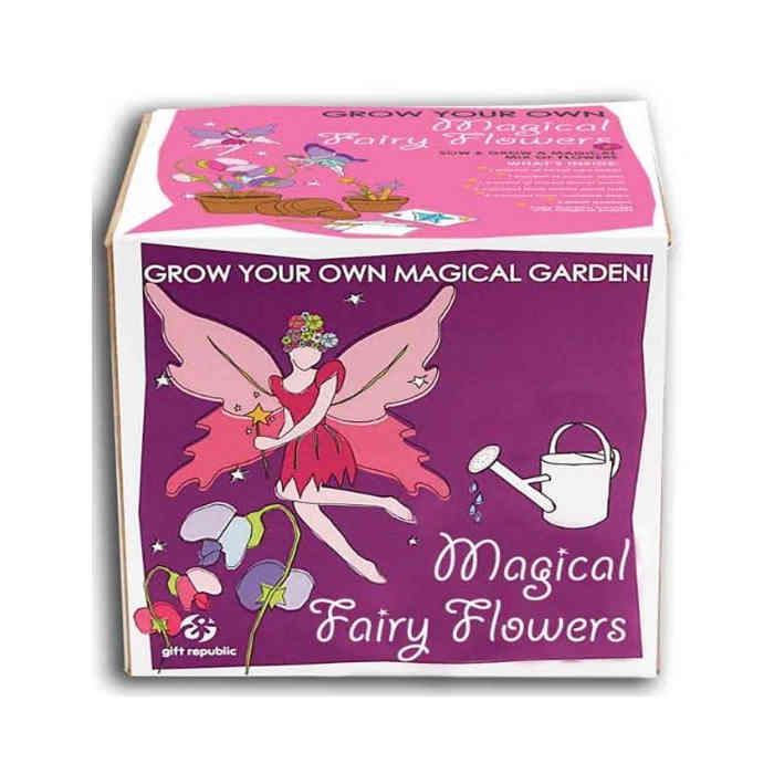 prezzybox magical flowers