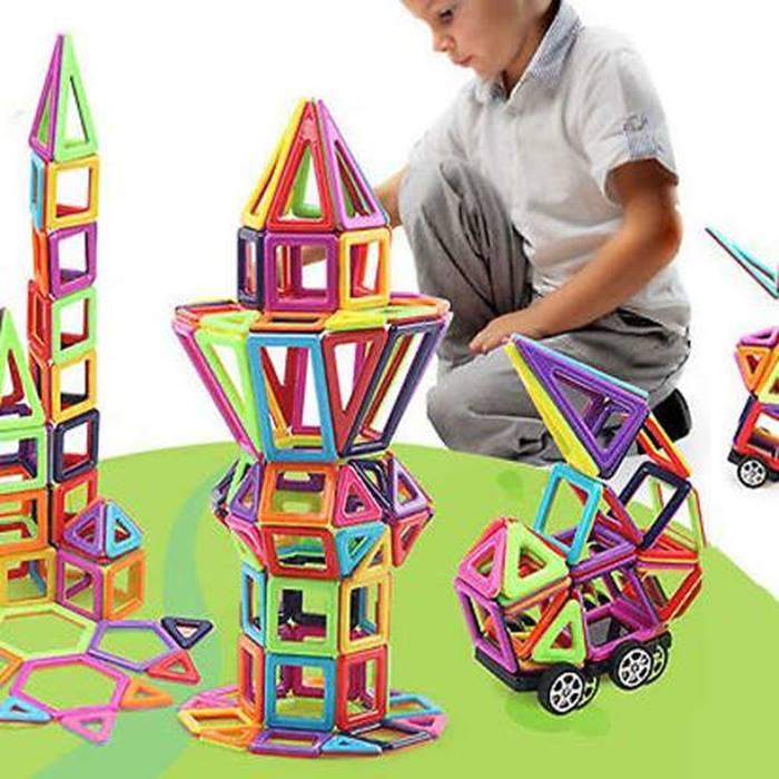 Go Groopie - Building Blocks