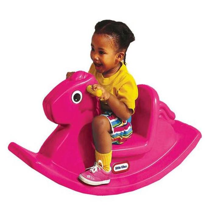 Toyrus-rockinghorse