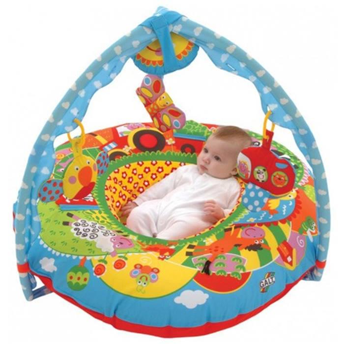 Galt Toys Playnest & Gym (Farm)