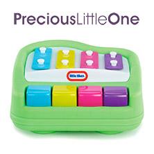 Precious Little One - Tap-a-tune piano