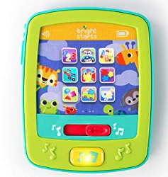 Bright Starts Lights and Sounds Fun Pad 250
