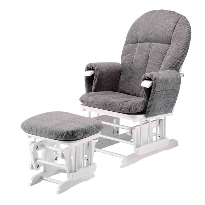 Cuddles Collection Gliding Chair