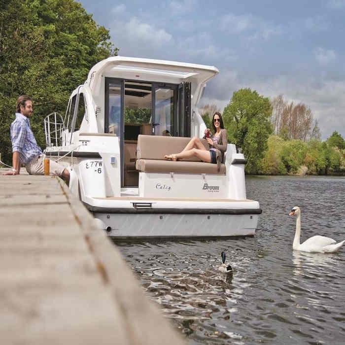 Hoseasons-boating