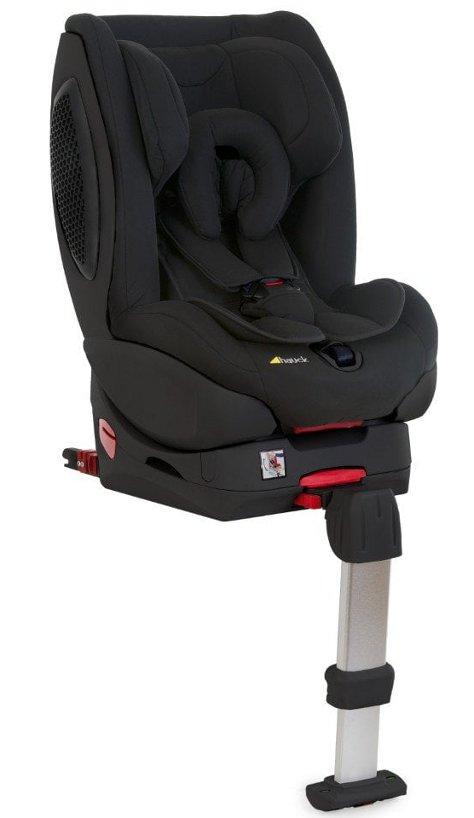 Hauck Varioguard extended rear facing seat 474