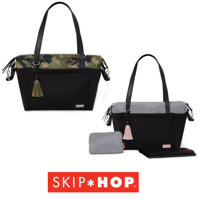 Skip Hop Nolita Neo Tote Changing Bag