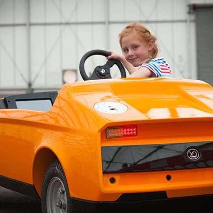 Buyagift-young driver