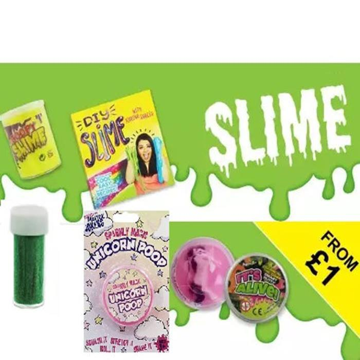 The Works Slime