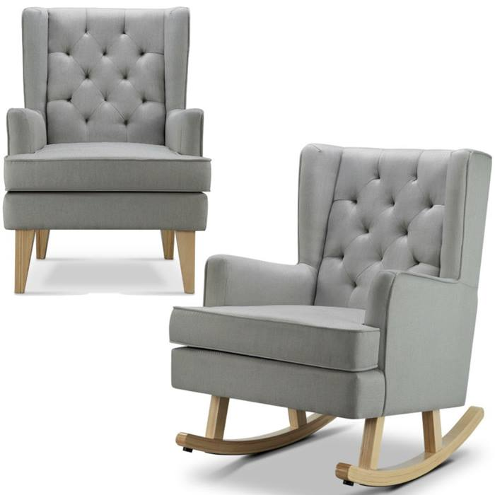 Babylo Soothe Easy Chair & Rocker