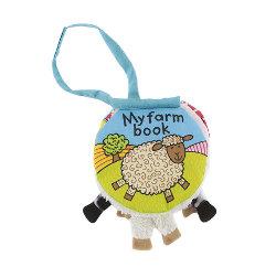 Jellycat farm book 250