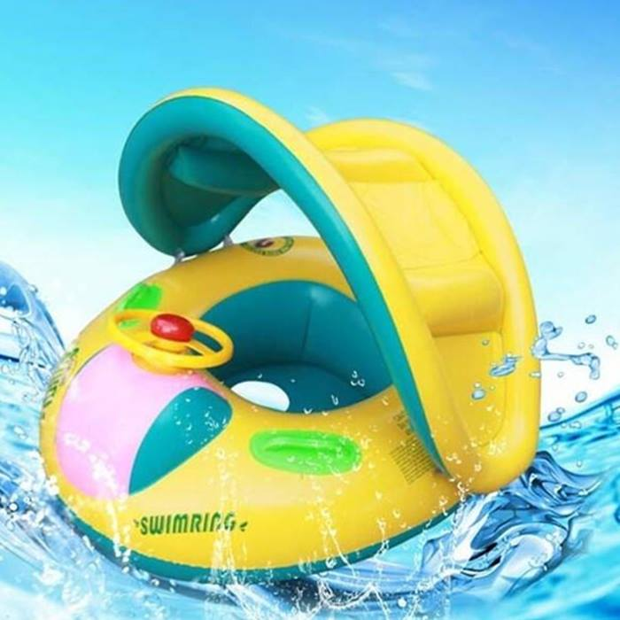 Kids Swimming Ring