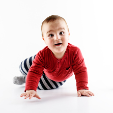 baby development 10 months 222