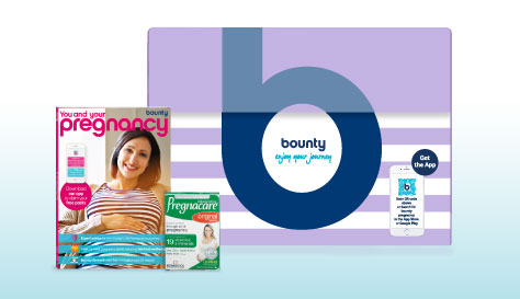 Pregnancy information pack
