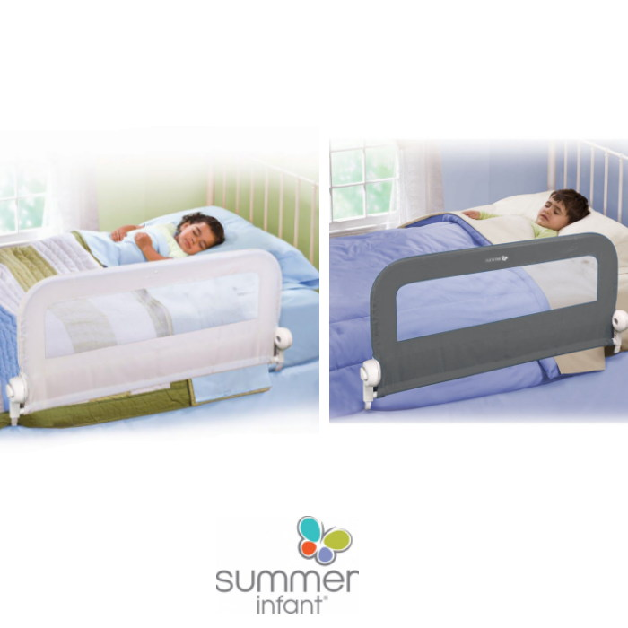 Summer Infant Grow With Me Single Bedrail