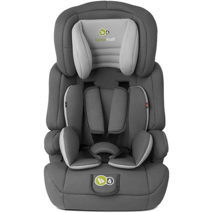 KinderKraft Comfort Up Group Group 1,2,3 Car Seats