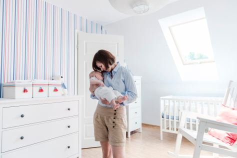 Nursery main image