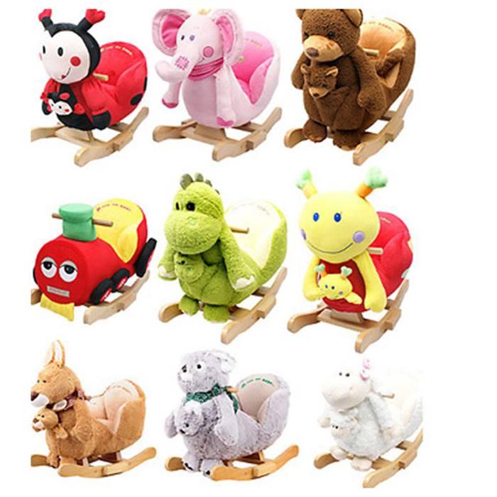 Kids-Animal-Toy-Rockers