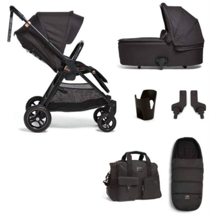 Mamas & Papas Flip XT3 6 Piece Essentials Bundle