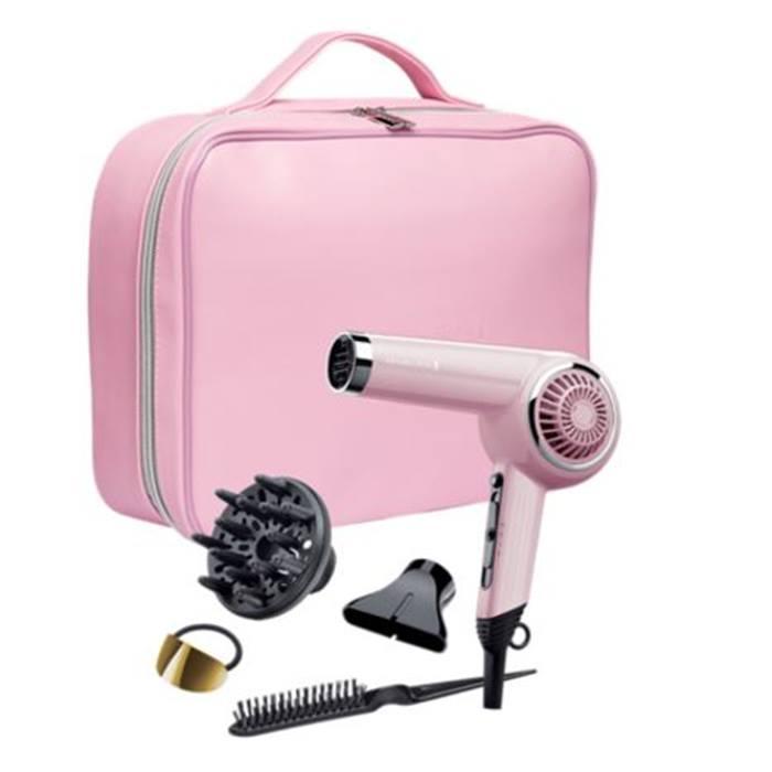 ASDA-Remington-Pink-Set