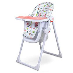 iSafe Mama Highchair 250