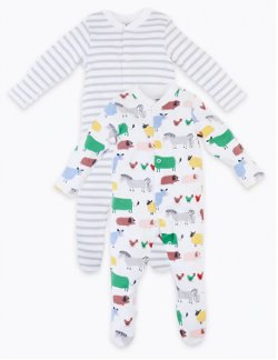 M and S baby grows 250