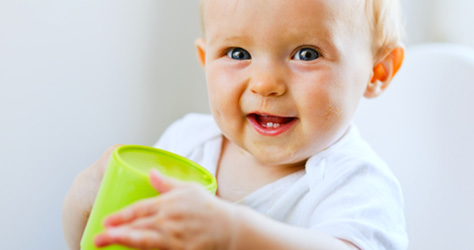 drinks-when-weaning