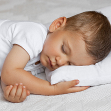 toddler on pillow 222