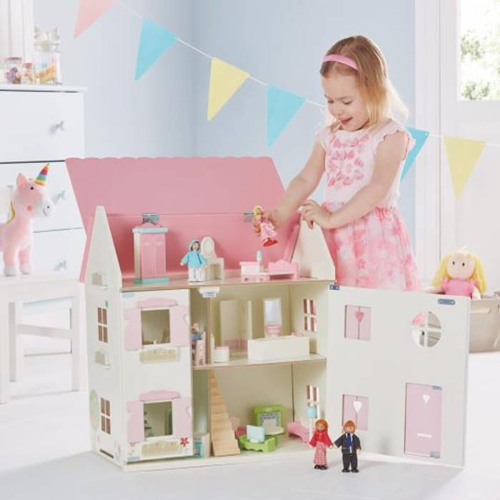 ASDA Pink Dolls House