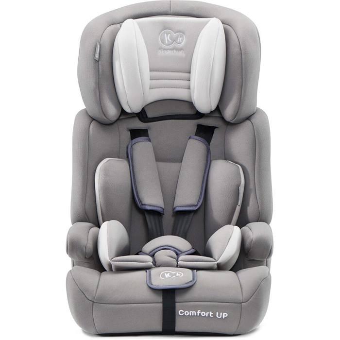 KinderKraft Comfort Up Group Group 1,2,3 Car Seat