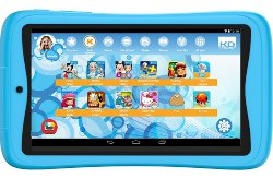 KURIO Advance C17150 7 Kids Tablet 250