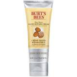 Burts Bees foot cream