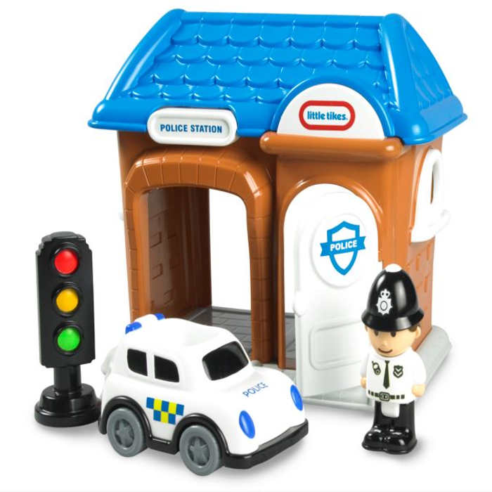 ASDA Little Tikes Police Station