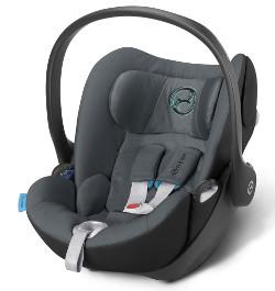 Cybex Cloud Q Group 0 car seat