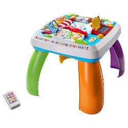 Fisher-Price Laugh & Learn Around the Town Learning Table 250
