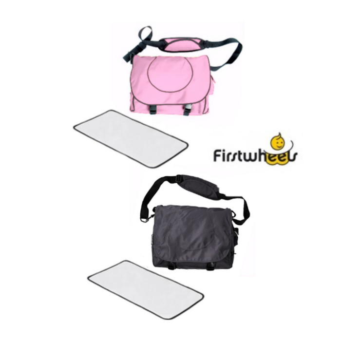 First Wheels Changing Bags