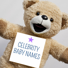 celebrity baby names