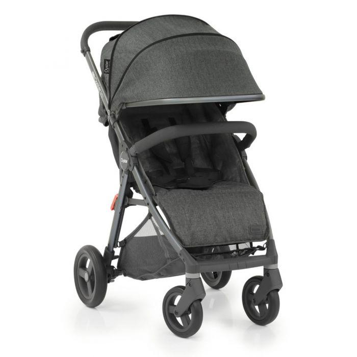 Babystyle Oyster Zero Gravity Stroller - Pepper