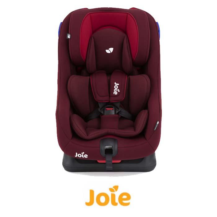 Joie Steadi Car Seat Merlot