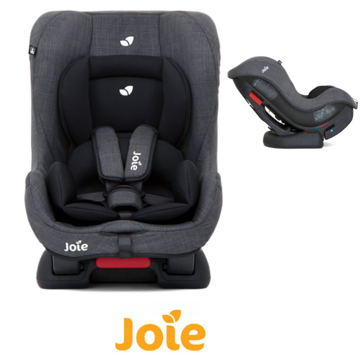 Joie Tilt Group 01 Car Seat - Pavement