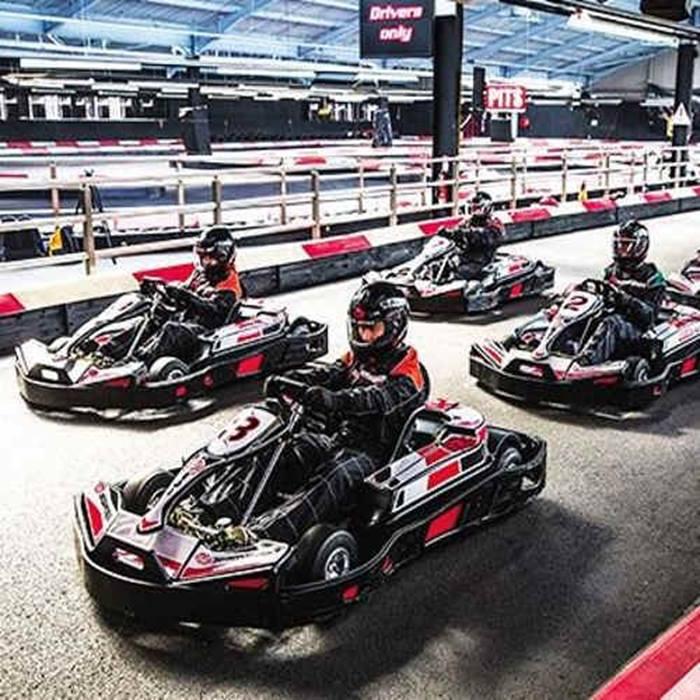 Buyagift-Racing