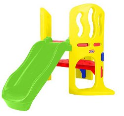 Little Tikes hide and slide 474