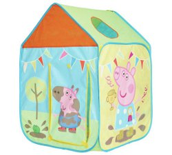 Peppa Pig play tent 250