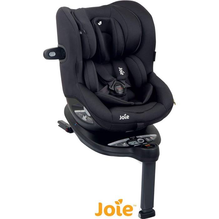 Joie I-Spin 360-Coal