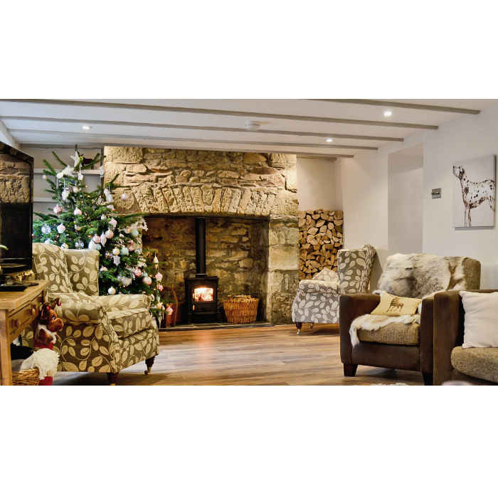 Cottages4you-christmass-five-nights-festve-fun