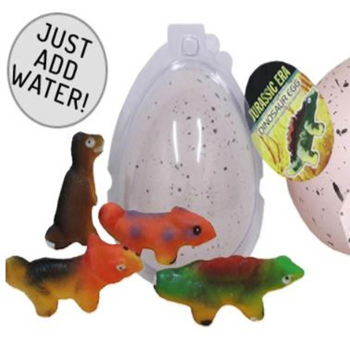 Go Groopie - dinosaur eggs