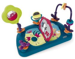 Mams and Papas Universal Highchair Activity Tray 250