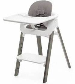 Stokkee Steps highchair