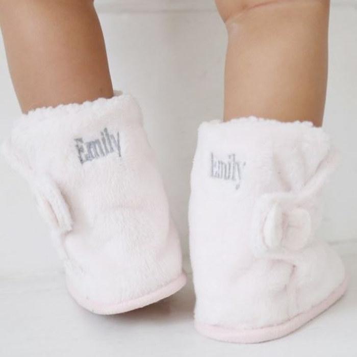 my1styears-pink-slipper-booties
