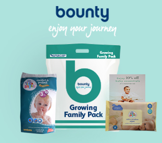 Asda growing family pack
